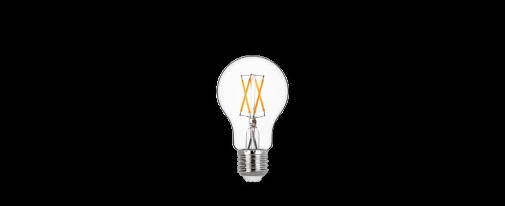 LAMP LED BULBO FILAMENTO E27 4W 100-240V 400LM STH7210/27