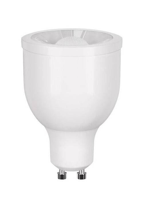 LAMP LED GU10 RGBW 5W 200LM STH7590/RGBW