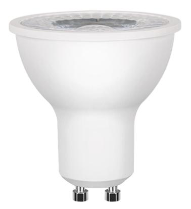 LAMP LED GU10 6W 36° 450LM STH8535/27