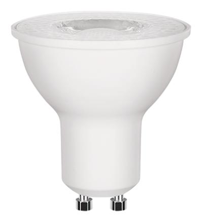 LAMP LED GU10 6W 60° 450LM STH8538/30