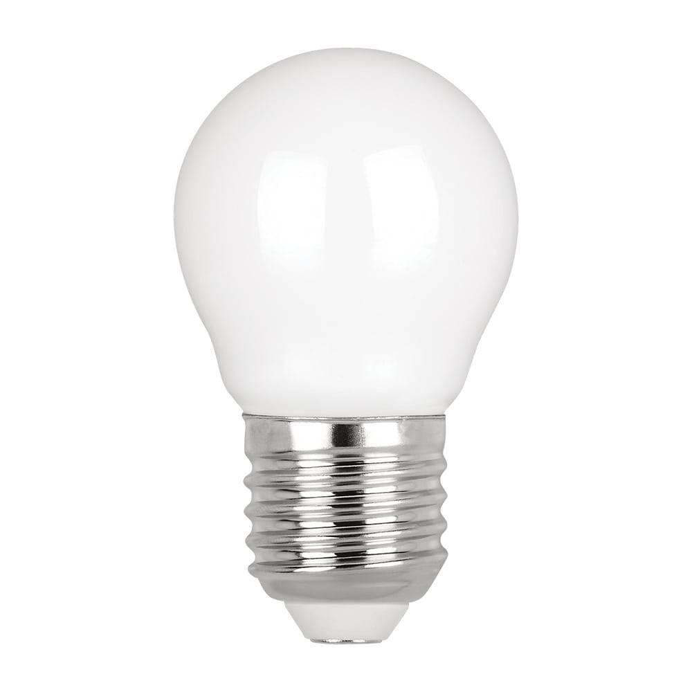 LAMP LED MINI BULBO MILKY E27 2W STH8220/27