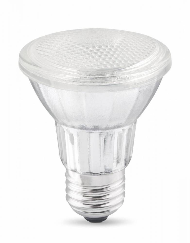 LAMP LED PAR20 VIDRO 7W 45° 560LM STH6080/27