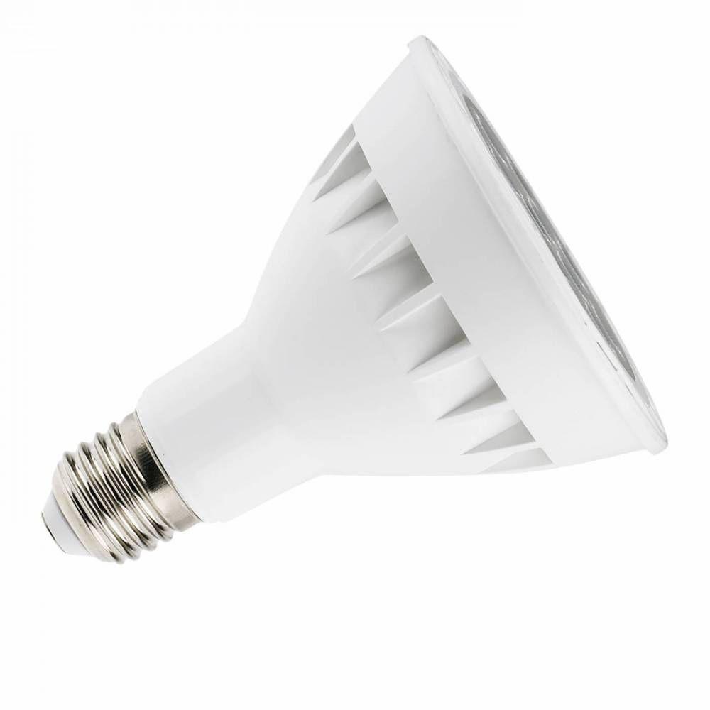 LAMPADA LED PAR30 11W E27 720LM 3000K RA>80 24° BI