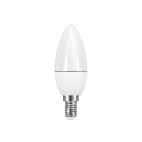 LAMP LED VELA FOSCA E14 3W 230° 250LM STH9300/27