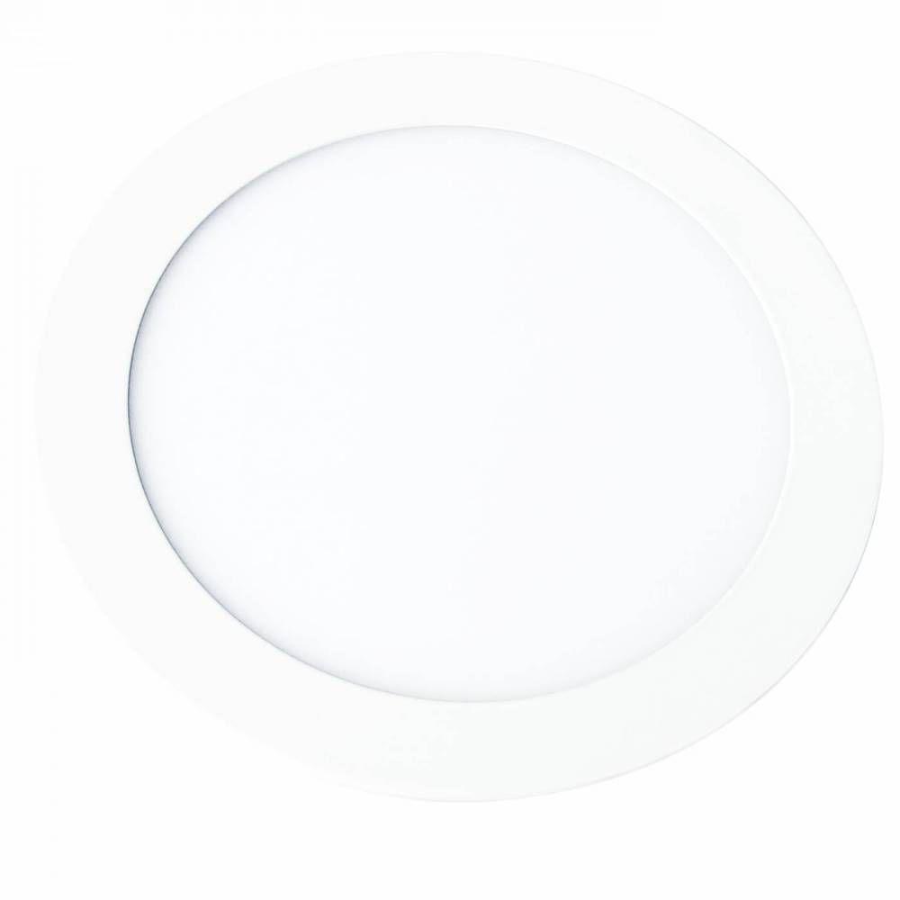 PLAFON EMBUTIDO RED SMART  LED 24W - BR