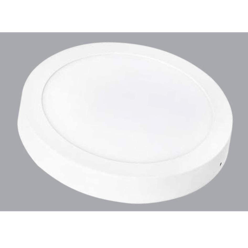 PLAFON SOBREPOR RED SMARTR  LED 24W - BR