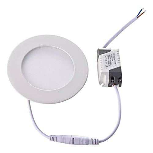 PLAFON EMBUTIDO RED SMART  6000K LED 3W - BR