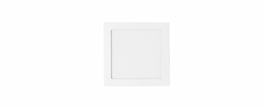 PAINEL DE EMBUTIR LED ECO 12W 850LM QUADRADO STH9952Q/65