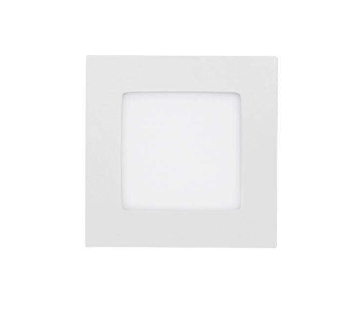 painel embutido LED 6w Stella STH8951Q/30