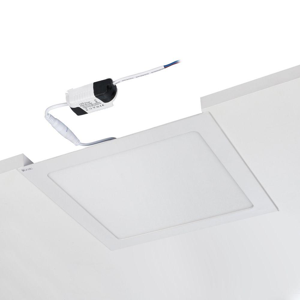 painel plafon COLOSSALE face plana ilunato ILT1470