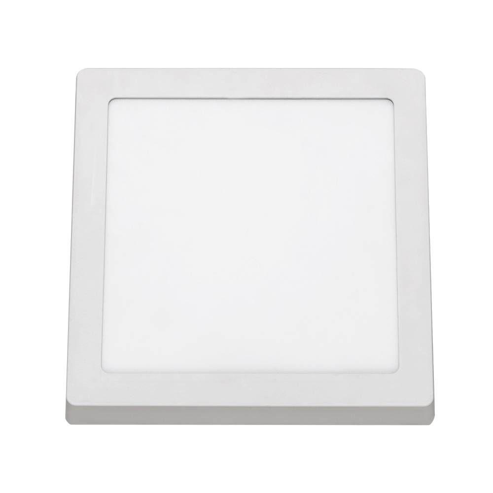 PAINEL SOBREPOR LED 18W 1250LM QUADRADO STH8963Q/40