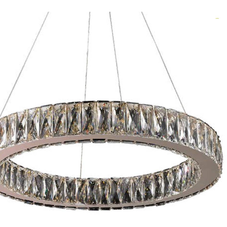 LUSTRE AURA 60CMX160CM LED 32W - COB/TR