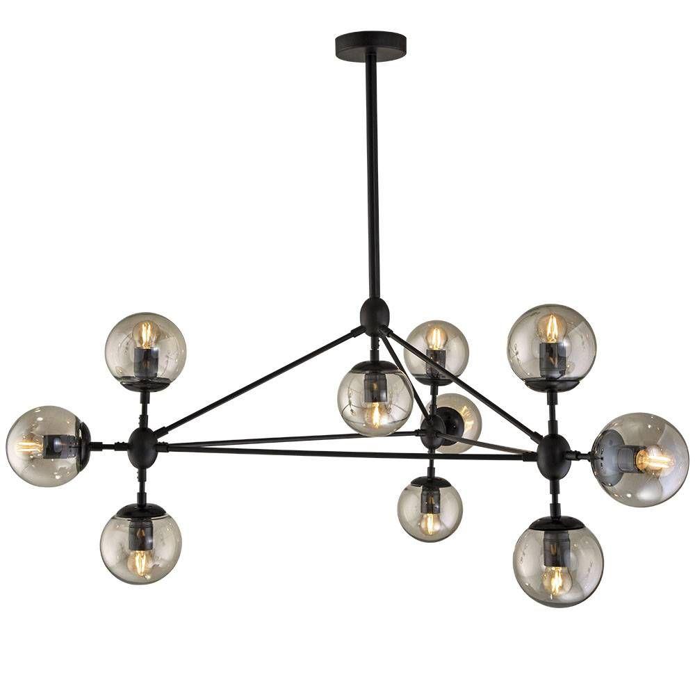 PENDENTE CIONERO 10 LAMPADAS SD8375