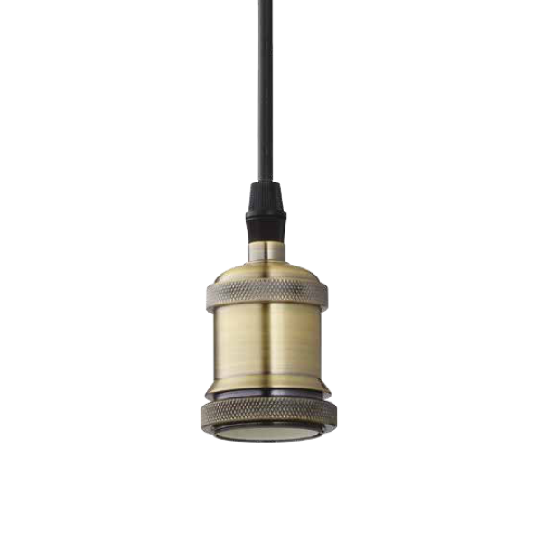 PENDENTE FILETTATO BRONZE SD8162