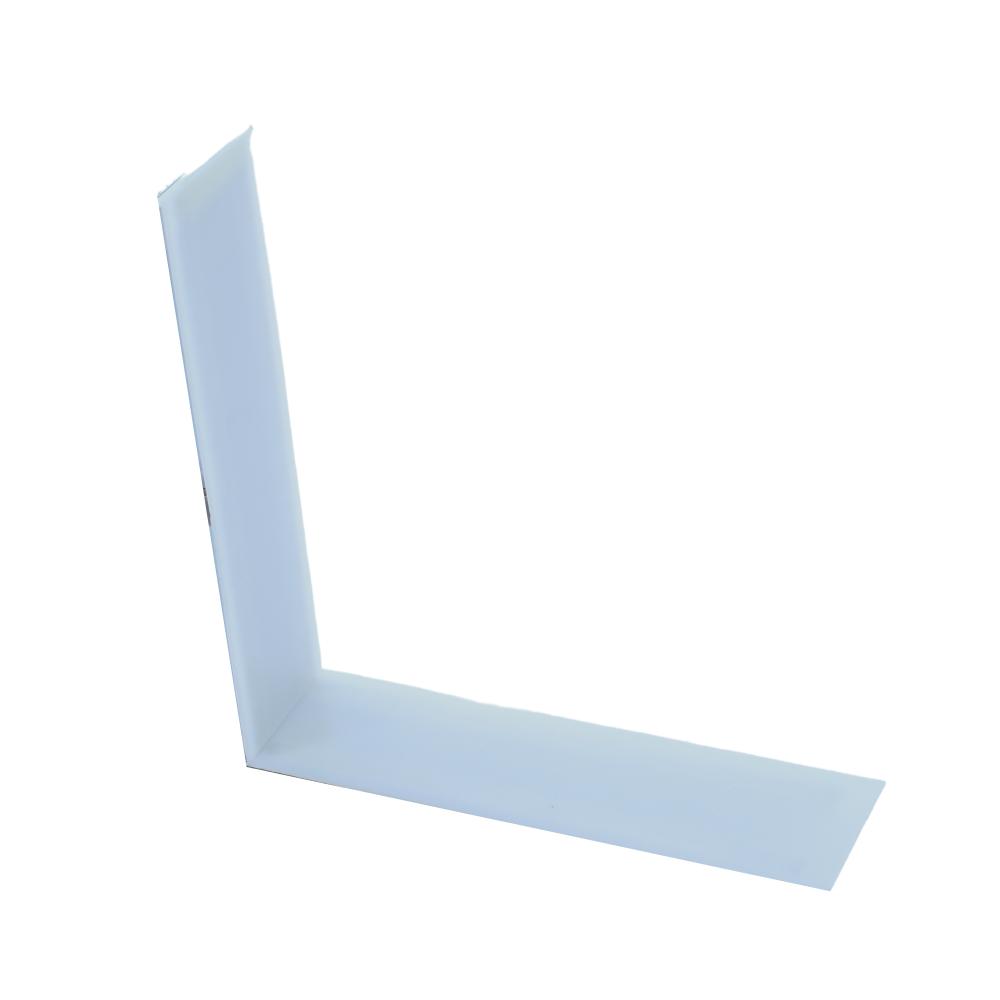 Perfil de led DONNA embutir na marcenaria / 19W/m / alumínio e acrílico ILT0550