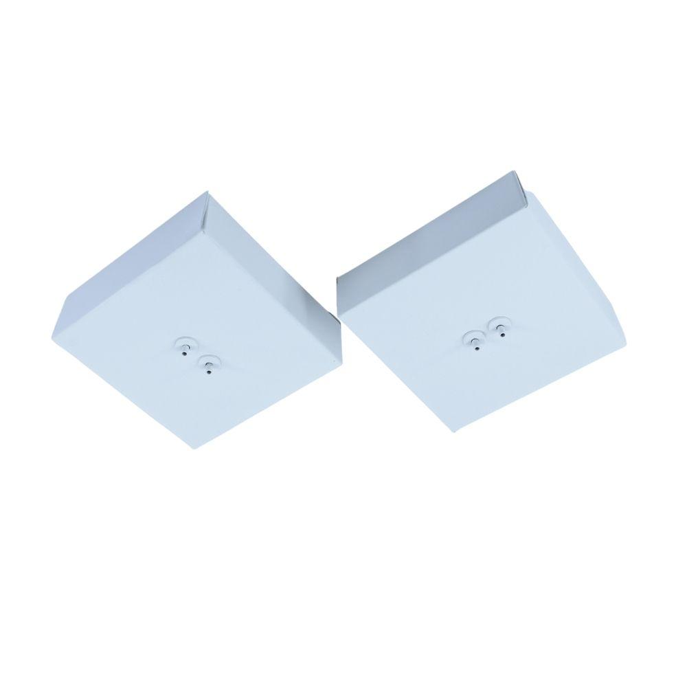 Perfil de Led NOVITÁ PENDENTE / 19W/m / alumínio e acrílico ILT2530