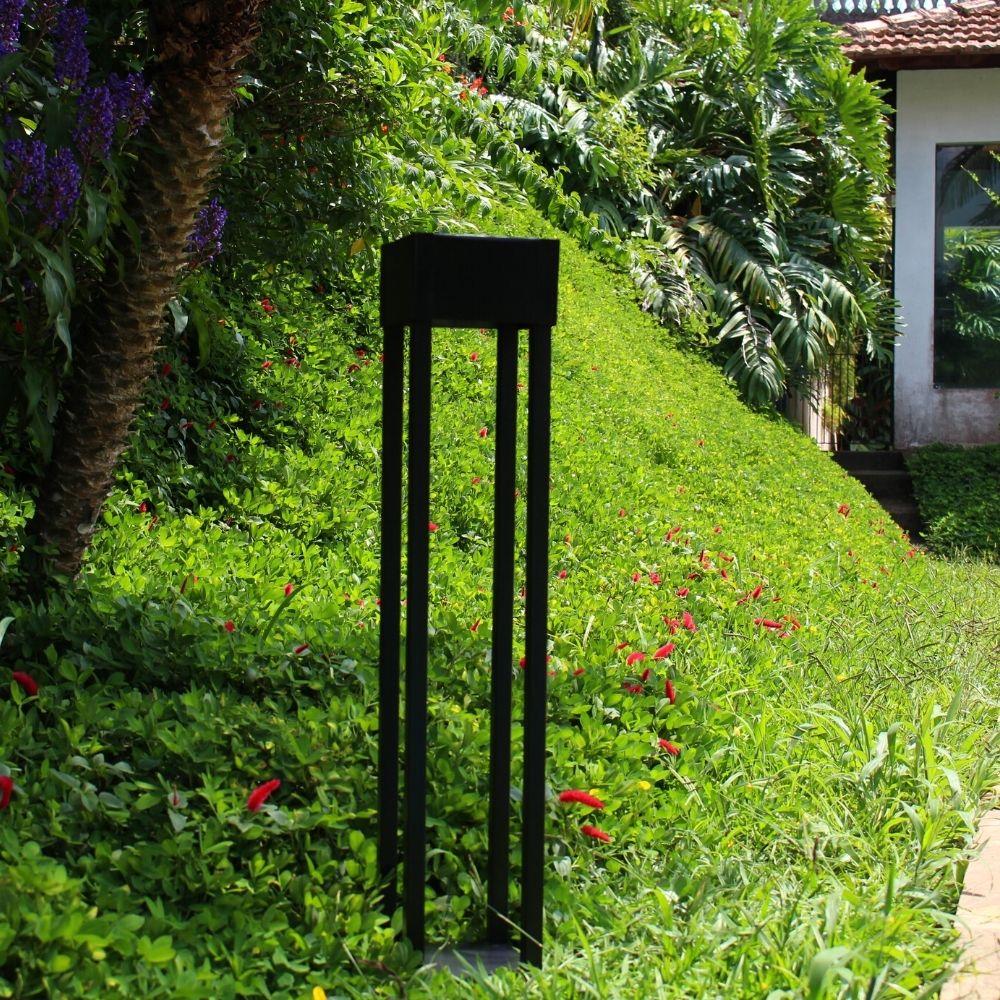 Poste para jardim GIARDINO IP65 uso externo / METAL ILT2540