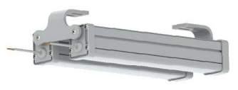 projetor ATRATIVE 36W 28CM fria ECP PA65-D36-57
