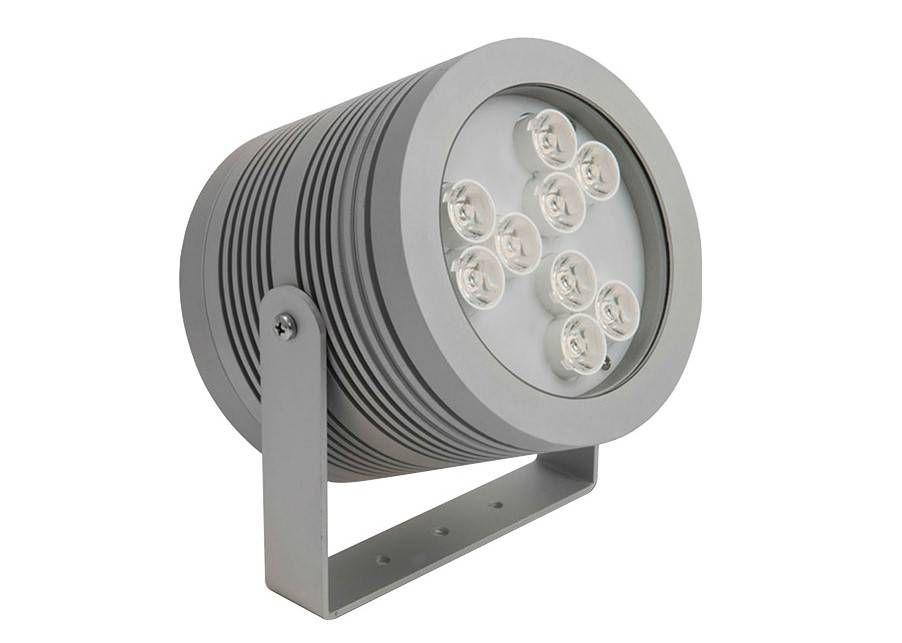 Projetor led 20w prata quente Power Lume PJ20W