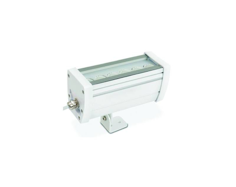 Projetor Linear led 12w quente Power Lume PL12W