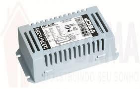 reator 1X32W biv para tubular T8 ECP F107266P