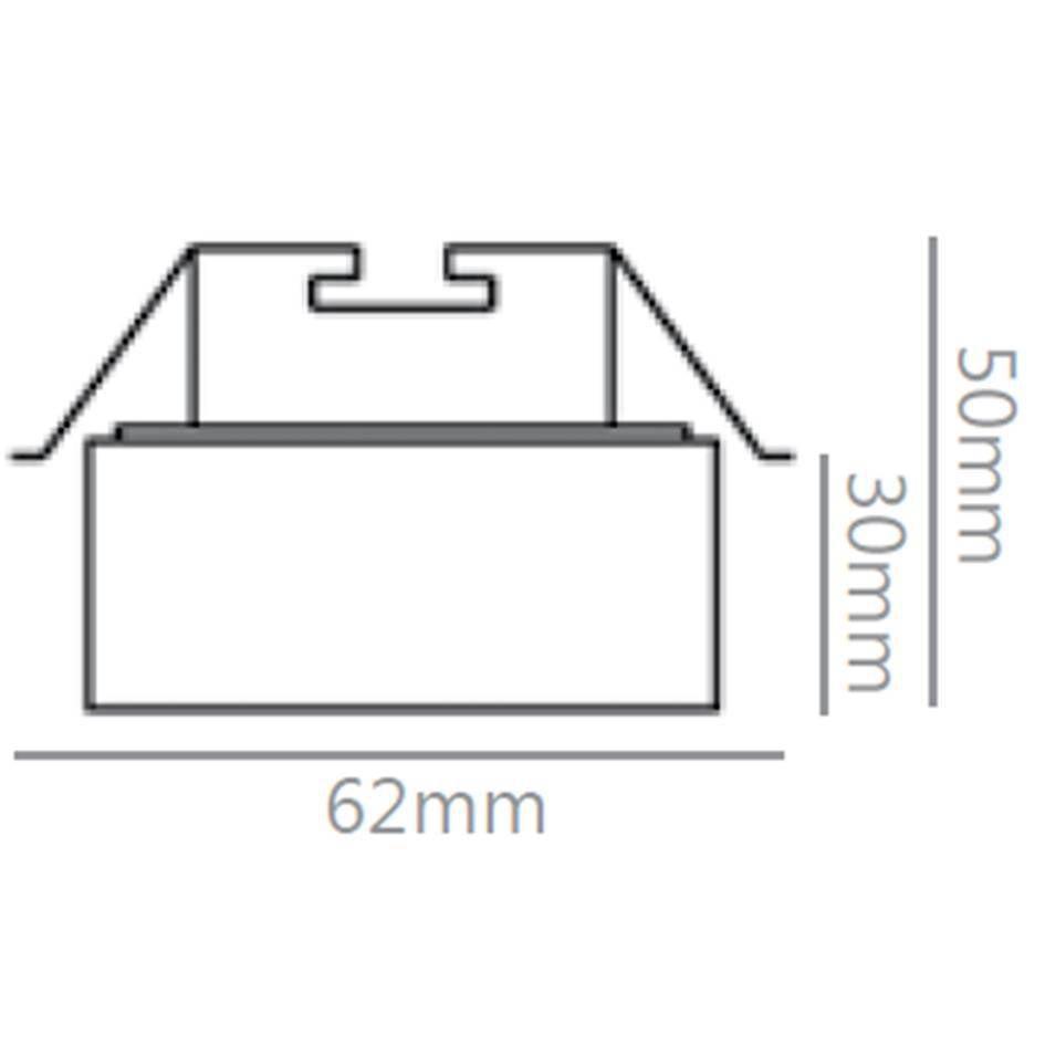 SEMI-EMBUTIDO SD4002Q
