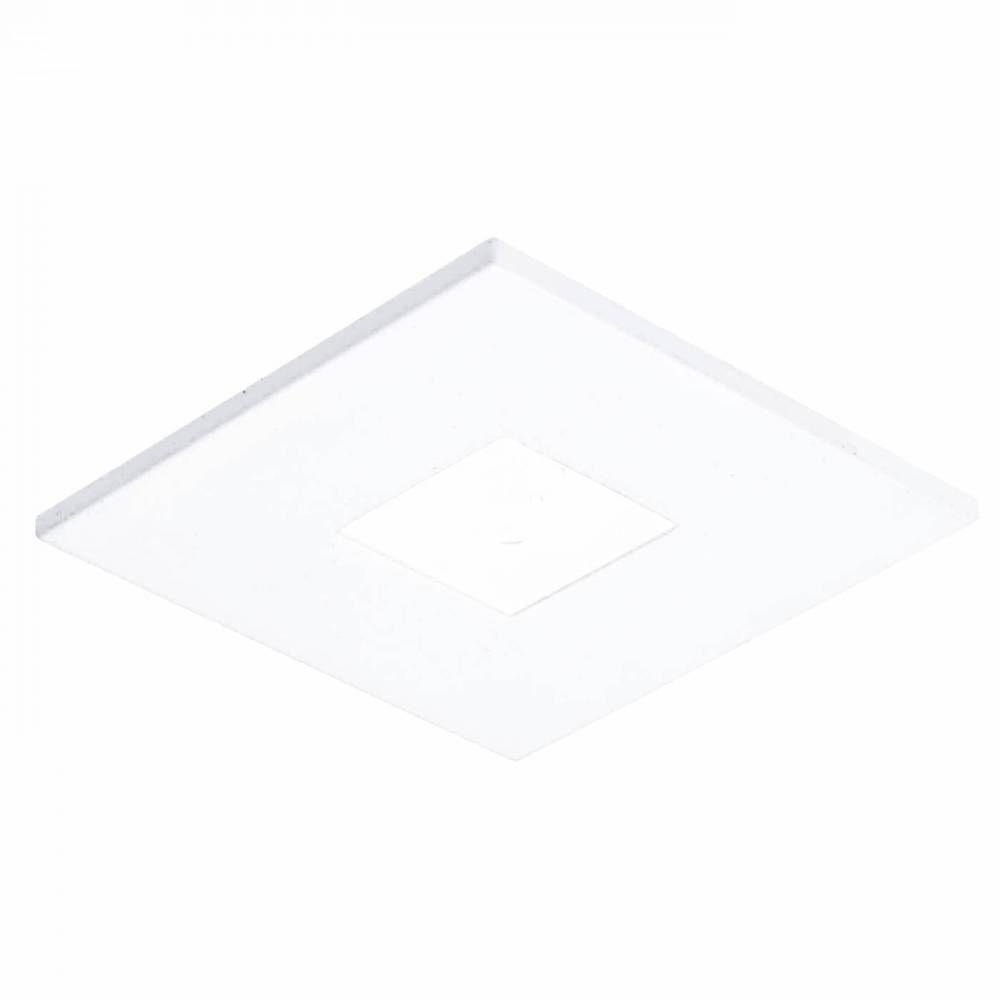 SPOT EMBUTIDO QUAD FIT LED 1XLED 3W - BR