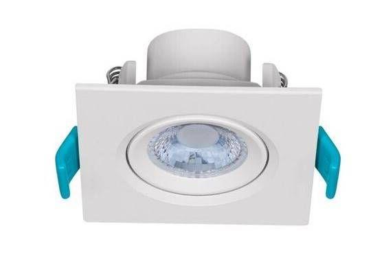 EMBUTIDO LED EASY MR11 3W 38° 200LM DIRECIONAVEL STH7910/30