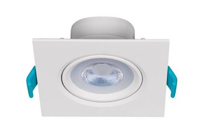EMBUTIDO LED EASY MR16 4,5W 38° 300LM DIRECION. STH7915/30