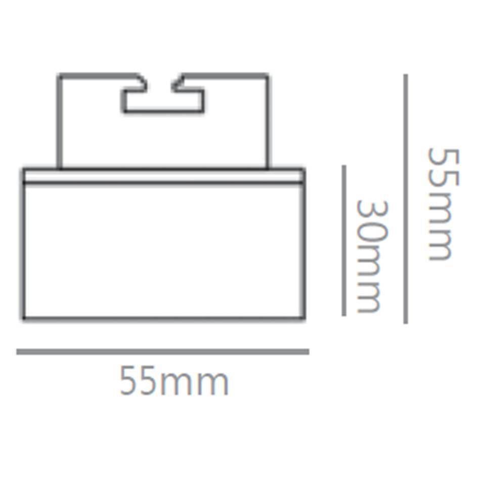 SEMI-EMBUTIDO SD4010