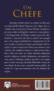 Um Chefe - Uma Biografia de Gabriel García Moreno