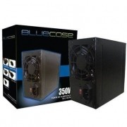 Fonte Bluecase 350w C/ Cabo, C/ Caixa - Blu350atx-k
