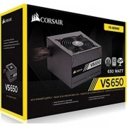 FONTE CORSAIR VS650 80 PLUS WHITE CP-9020172-WW