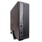 Gabinete Slim Pixxo Serie Q5 Htq562b04s Com Fonte 200w