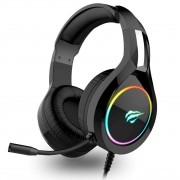 Headset Gamer Havit Gamenote P2+USB Xbox/PS4 HV-2232D