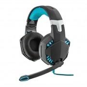 Headset Gamer Trust Hawk Bass Vibration GXT363 7.1 T20407