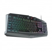 Kit Gamer Redragon Teclado RGB e  Mouse S101-1