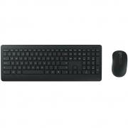 Kit Teclado e Mouse Microsoft Wireless Comfort 900 PT3-00005
