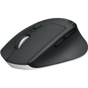 Mouse Logitech M720 Triathlon S/ Fio Bluetooth