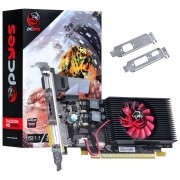 Placa de Video Radeon HD 5450 1GB DDR3 64 BITS Low Profile
