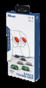 Protetor Analógico Grips Thump Extensor Control Ps4 - 8 Pçs