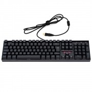 Teclado Redragon Mitra K551 Rgb Switch Brown