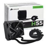 Watercooler Corsair Hydro Series Quiet Edition H55