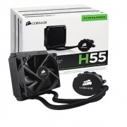 Watercooler Corsair Hydro Series Quiet Edition H55