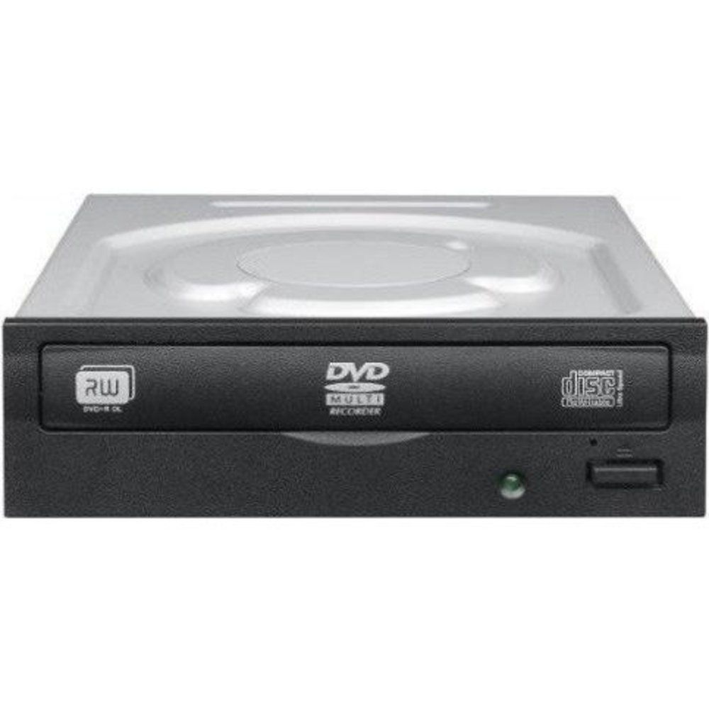 Gravador E Leitor De Cd/dvd Interno Lite On Ihas122-14 Fu