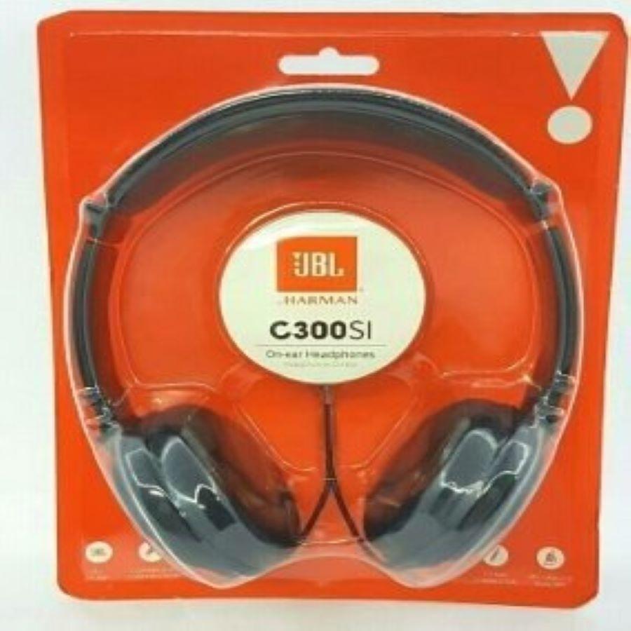 Headphone Jbl C300