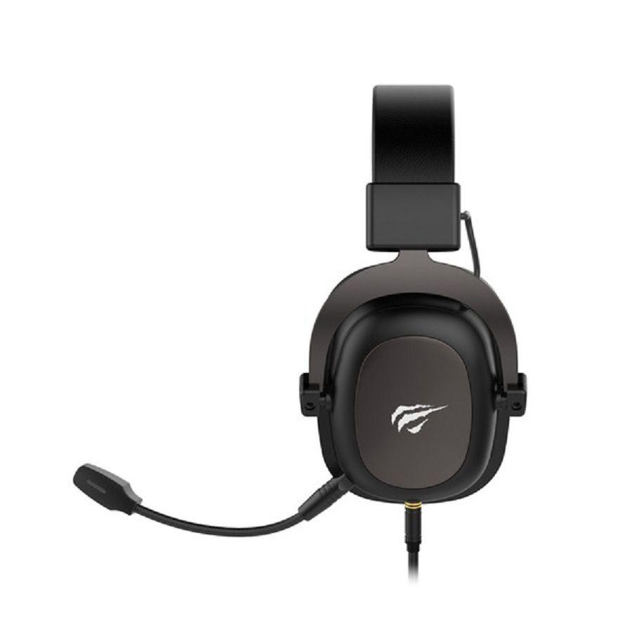 Headset Gamer Havit Hv-H2002d 3.5mm