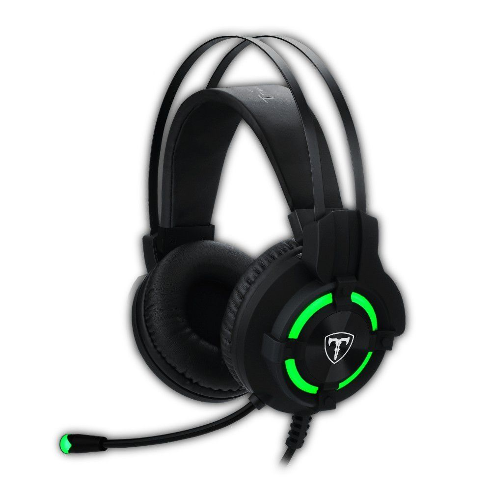 Headset Gamer T-Dagger Andes T-Rgh300 7.1