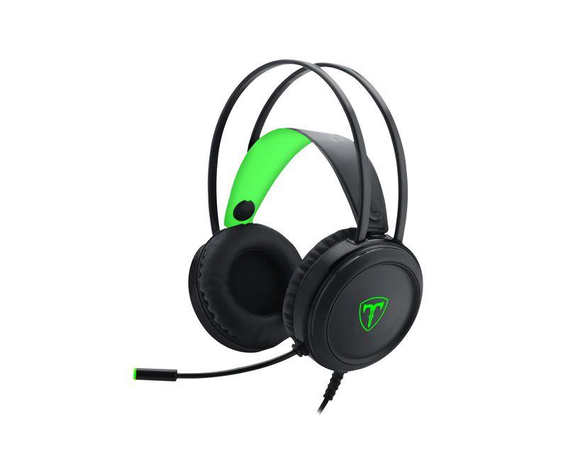 Headset Gamer T-Dagger Ural T-Rgh202