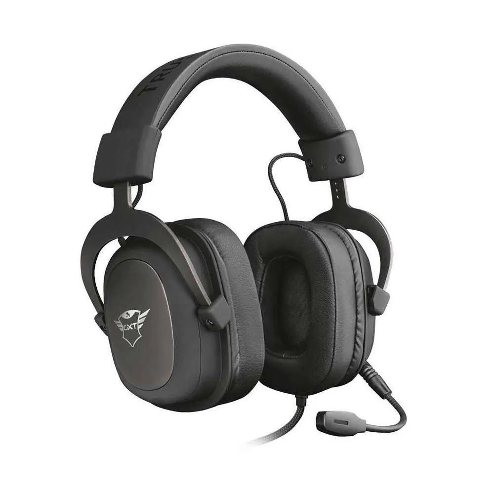 Headset Gamer Trust Zamak GXT414 T23310
